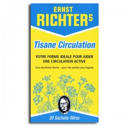 Tisane Richter's Circulation
